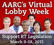 AARC Lobby Week