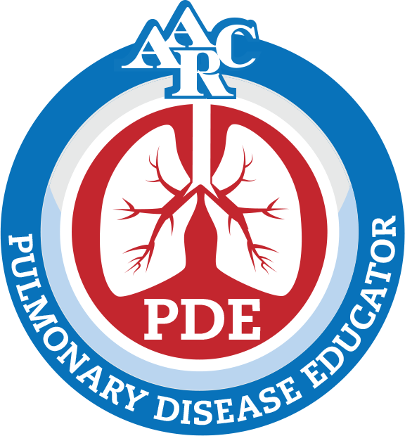 AARC Meetings—Pulmonary Disease Educator Course