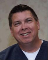 Ken Thigpen, BS, RRT, FAARC