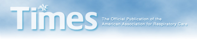 AARC Times: The Official Publication of the American Association for Respiratory Care